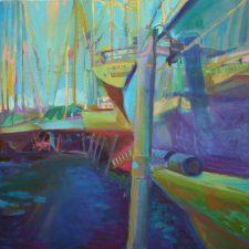 Boatyard III