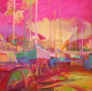 Boatyard IV