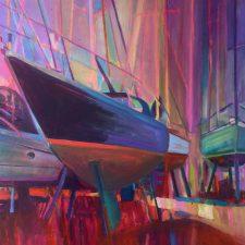 Falmouth Marina II